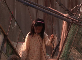 Cambodia's orphan business