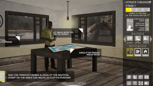 EJF interactive Env