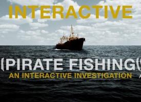 Pirate Fishing