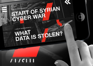 Hacked Syria's Electronic Armies 3